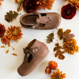 Dalia {Children's Leather Shoes}
