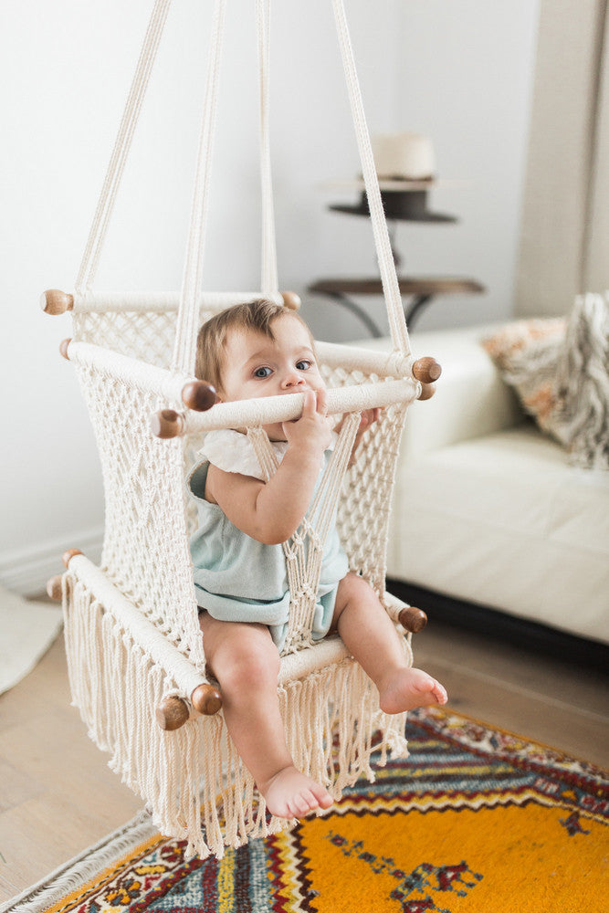 my at screen products macrame swing shot store hanging boho chair pm natural