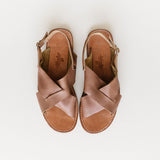SECONDS SALE Cruz {Women's Leather Sandals}