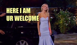 Which Bachelor Contestant Are You? Quiz