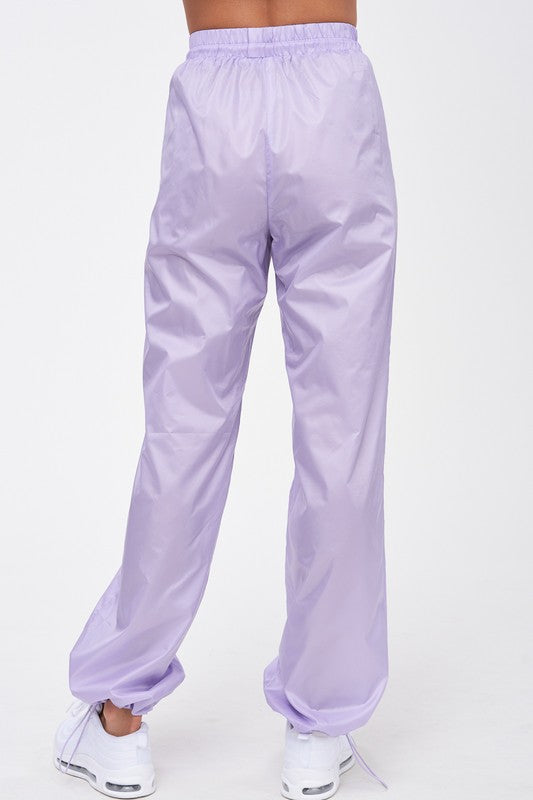 Wisteria Set - Jogger Pants