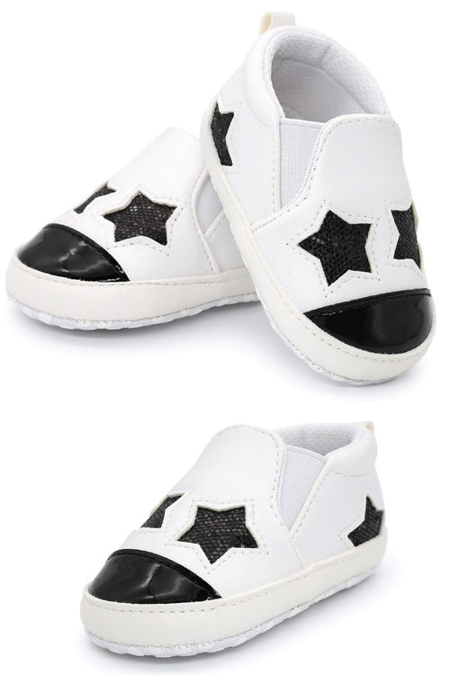 Starry Eyed Sneakers