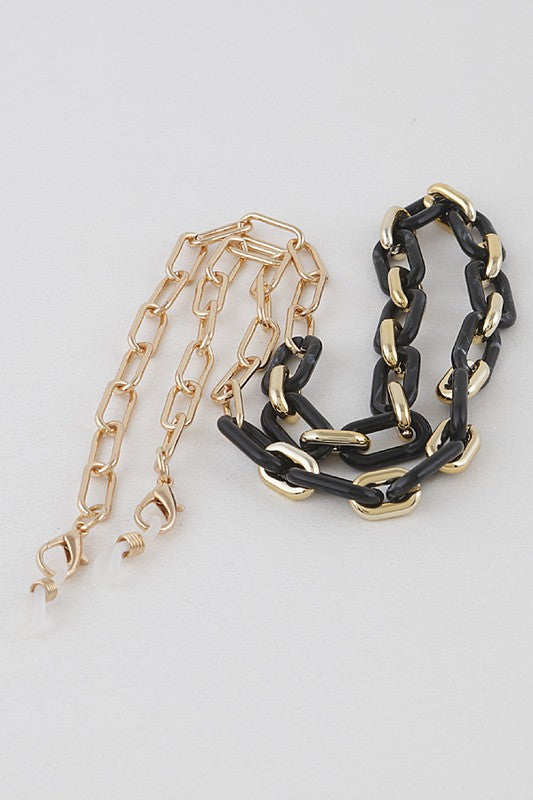 Onyx Linked Masked Chain