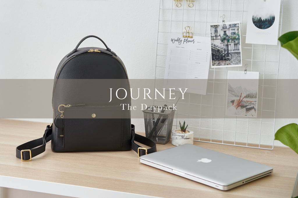 5. JOURNEY The Daypack