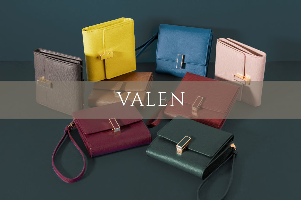 1. VALEN NEW ITEM!