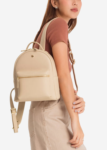 VERA LITTLE JOURNEY in City Beige
