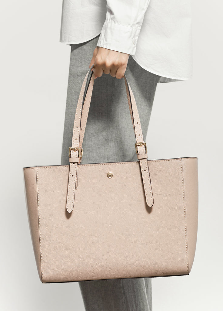 VERA The First Bag in Nude