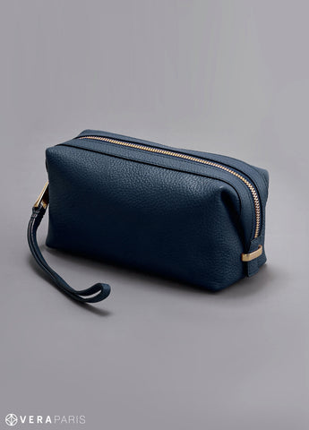 VERAPARISbag A MAKEUP THING in Navy