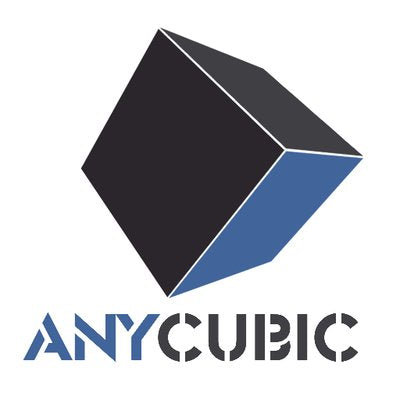 ANYCUBIC Photon – MakerJuice Labs