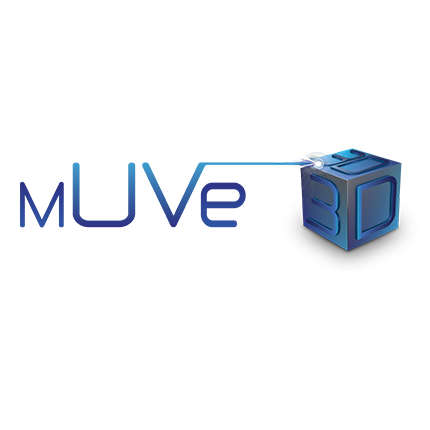 mUVe 3D Stereolithography 3D Printers