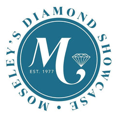 Moseley's Diamond Showcase-Custom Jeweler-3D Printing Jewelry