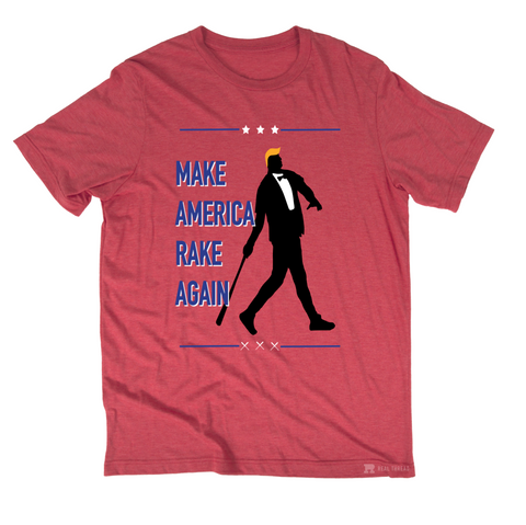 Make America Rake Again (Red)