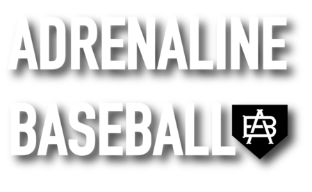 Adrenaline Baseball apparel