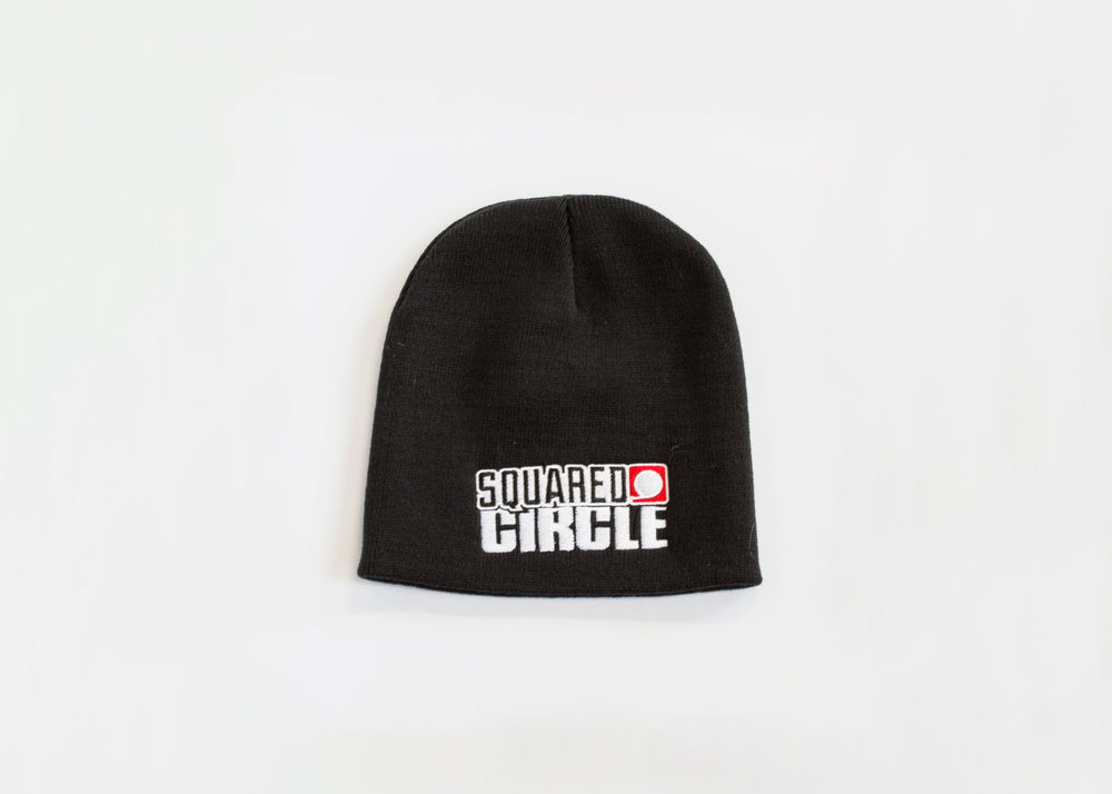 Squared Circle 'Black Toque'