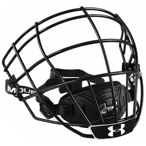 2017 Csa Cla Approved Face Mask Under Armour Junior and Senior sizes now in stock