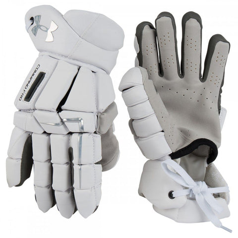 Under Armour Command Pro 3 Glove - LacrosseExperts