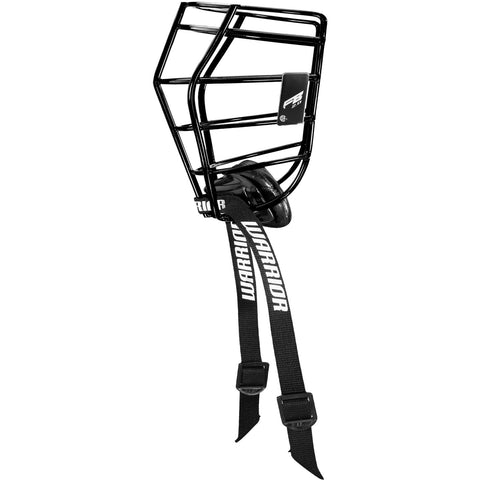 Warrior Fatboy Facemask 2.0 - LacrosseExperts