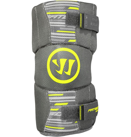Warrior Fatboy Next Youth Elbow Guard - LacrosseExperts