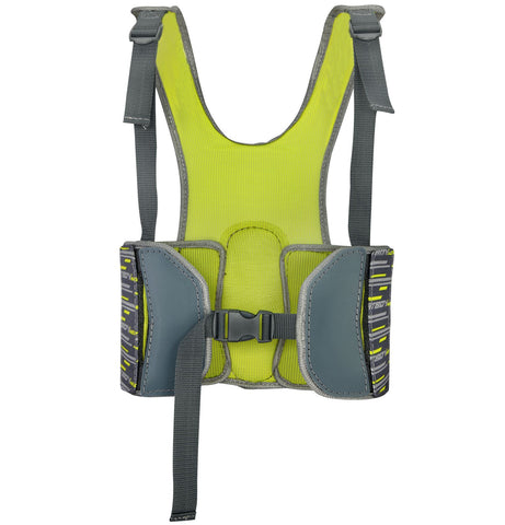 Warrior Fatboy Next Rib Guard - LacrosseExperts
