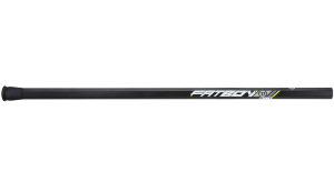 Warrior Fatboy Pro Carbon Shaft - LacrosseExperts