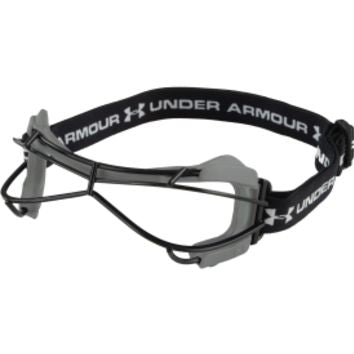 Under Armour Illusion Eye Mask - LacrosseExperts