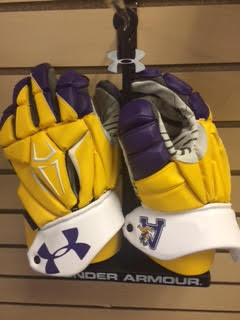 Under Armour Command Pro 2 Adanacs Custom Box Gloves