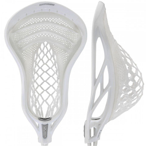 Warrior Evo Warp Pro 2 Lacrosse Head
