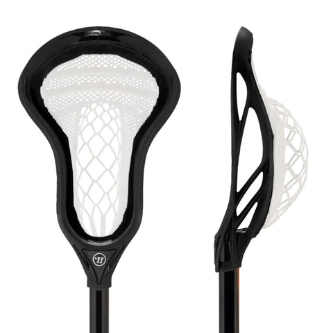Warrior Burn Warp Pro Head - LacrosseExperts
