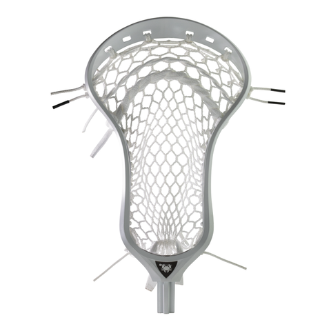 East Coast Dyes Weapon X Faceoff Head - LacrosseExperts