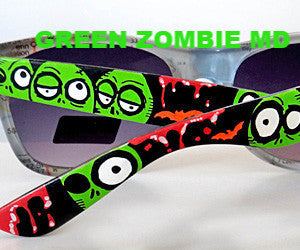 fac6c3c53435 Green Zombie MD – Gulf Coast Products