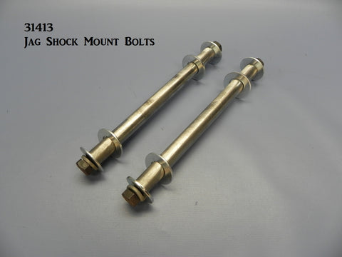 31413 Jaguar Upper Shock Mount Bolts