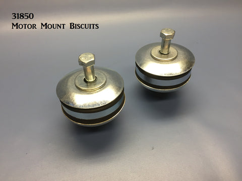 31850 Motor Mount Biscuits