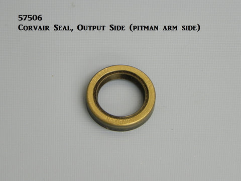 57506 Corvair Box Seal, Output side