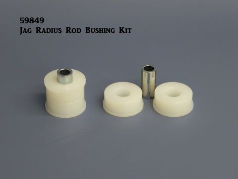 59849 Jaguar Rear Radius Rod Bushing Kit