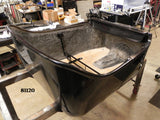 "81120 T-Bucket Long Body, Extended Style, Passenger Side Door, w/ 3"" Channeled Floor"