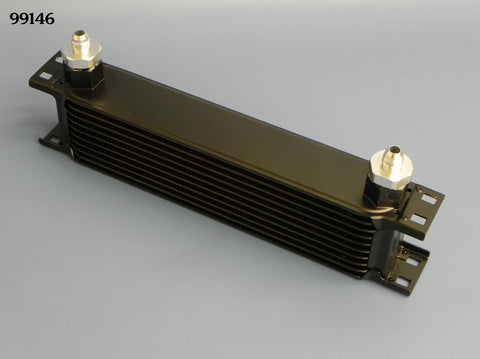 99146 Transmission Cooler, 3 Row