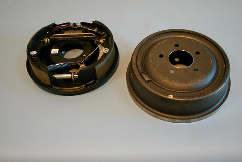 40249 Rear Drum Brake Kit, 11""