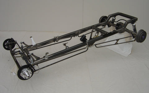 21464-BA T-Complete Chassis, Stage 4 (plus)