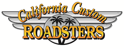 California Custom Roadsters