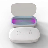Multifunction UV Smart Phone Steriliser with Wireless Charging Function