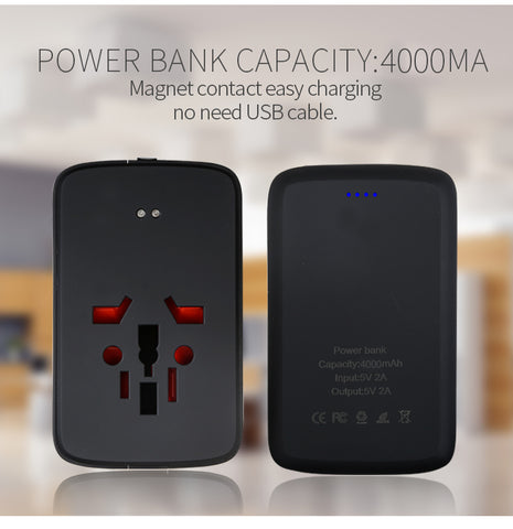 4000mah Powerbank