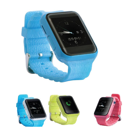 1.54 Inch GPS Tracker Watch for Kids