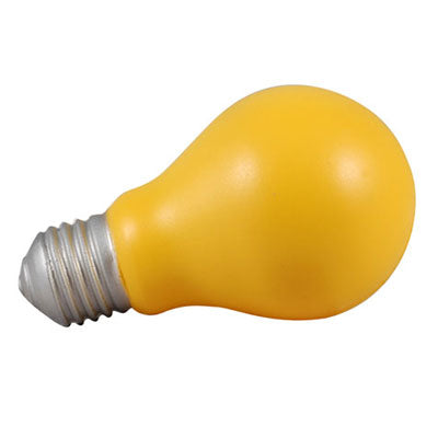 Light Bulb Stress Ball