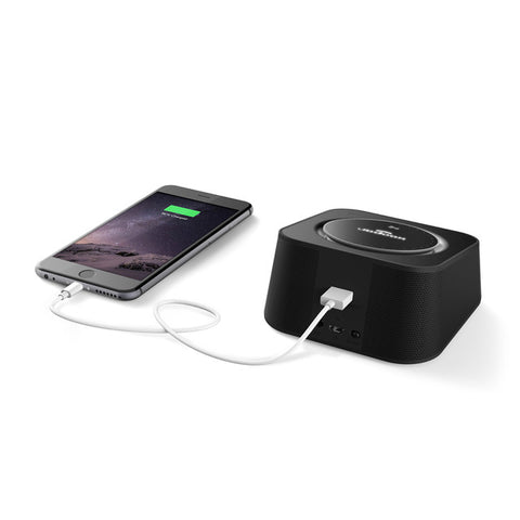 PUNCHBOX Wireless Speaker