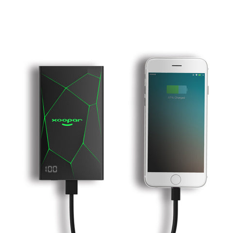 GEO SLIM Powerbank