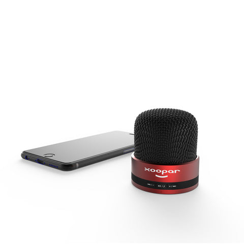 Idol Plus Wireless Speaker