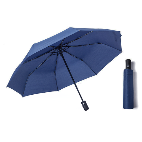 "21"" Auto Open/Close Umbrella - YG Corporate Gift"