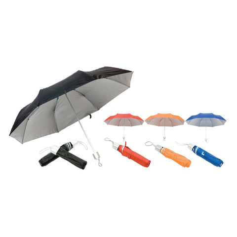 "21"" UV Protection Umbrella"