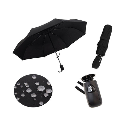 "28"" Auto Open/Close Umbrella"