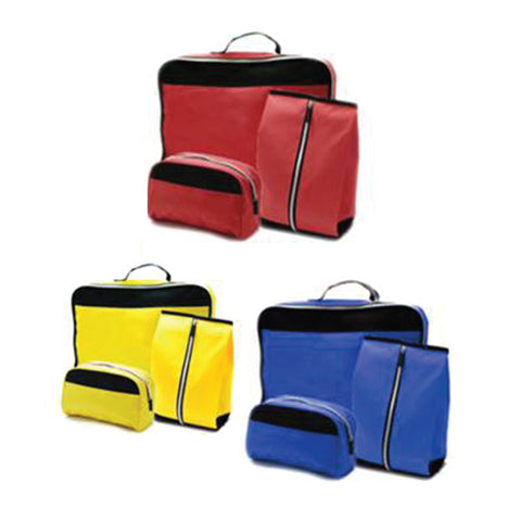 3 pcs Travel Kit